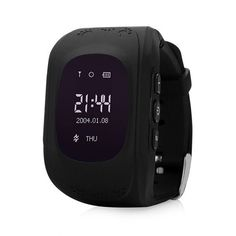 Kids Safety GPS Tracker Smartwatch *SUPER SALE* Keep your kids safe at all times! Your kids are the most important thing in your life. You want to make sure they are safe everywhere they go. You are a