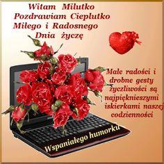 obrazek Beautiful Roses, Good Morning, Motto, Album, Pictures, Messages, Amor, Magick, Fotografia