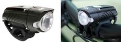 Low-Price Bright Light: NiteRider Swift 350  A 350-lumen bike light for $35? That is the promise with the handlebar-mounted Swift 350 from NiteRider. It is rechargeable via USB and will light the path or road adequately far ahead as you ride the night.