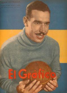 1940 Juan Estrada