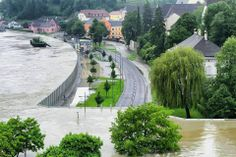 Austria & Slovakia HIGH WATER RESCUE SYSTEM