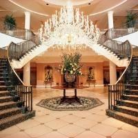 Charleston Place Hotel, Charleston, South Carolina ~ wonderful!!!