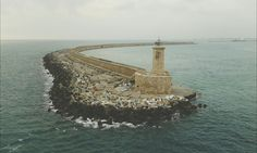Harbor of Livorno