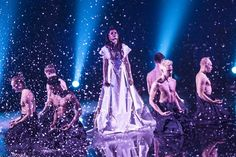 eurovision semi finalists 2013