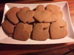 بسكويت القرفة Arabian Food Food Biscuits