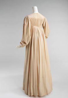1810-15 Dress | American | The Metropolitan Museum of Art