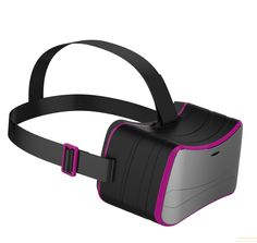 All in one VR headsets Virtual Reality Glasses 3D Movie Game Android daydream…