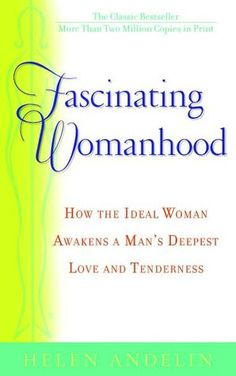 Recommended for married and unmarried women. It has been a real blessing to me.  I have learned so much from this book.