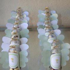 Tubbets de anjo - legal pra batizado