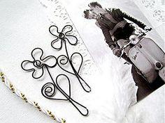 Darčeky pre svadobčanov - kvietok - 3270583