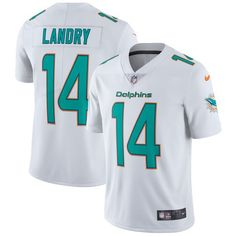 6a3460065 Nike Dolphins Jarvis Landry White Men s Stitched NFL Vapor Untouchable  Limited Jersey And nfl jersey online shop legit