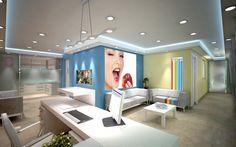 Clínica dental | Art Chamarel Interior Design Studio | Interiorismo & Decoración