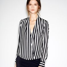 Dropshipping! Mulheres primavera 2014 mulheres pólo pura blusas manga longa mulheres estilo 2014 marca US $6.39