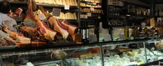 Shopping: Salumeria Roscioli  [district: Historical Center - Campo de' Fiori]