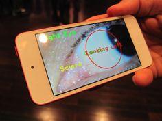 EyeVerify Raises A $6M Series For ID Verification Tech