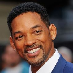 Will Smith - Born September 25, 1968 in Philadelphia, Pennsylvania
