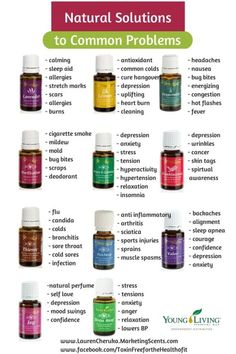 Young Living Essential Oils by miss c.gaudreau