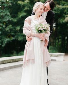 Jakie okrycie pasuje do Twojej sukni ślubnej? Sprawdź na Allani.pl