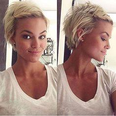 - Kurzhaarfrisuren - Hair a. - - Kurzhaarfrisuren - Hair a. - - Kurzhaarfrisuren - Hair a. Short Hair Cuts For Women, Short Hairstyles For Women, Cool Hairstyles, Short Choppy Hairstyles, Bob Hairstyle, Hairstyle Pictures, Hairdos, Cute Pixie Haircuts, Short Blonde