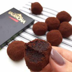 Sugar Free Desserts, Healthy Desserts, Cake Recipes, Dessert Recipes, Healthy Living Recipes, English Food, Bakery Cakes, Chocolate Treats, Love Cake