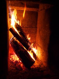 Fireplace | Takkatuli.