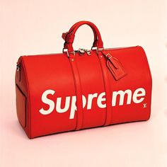 Supreme x Louis Vuitton Is Real and Here's What You Need to Know (Update) | GQ