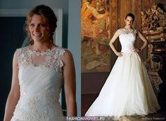 Кейт беккет платье