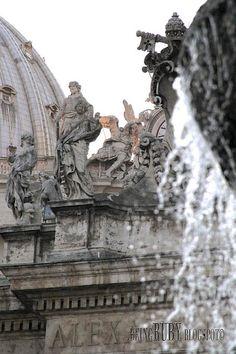 .Rome: Vatican City