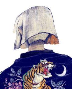 KERO | illustrations