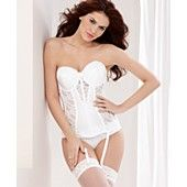 a7f5c343e3c22 Full figure lingerie