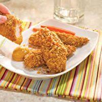 Kickin' Onion Chicken Tenders by Lauren