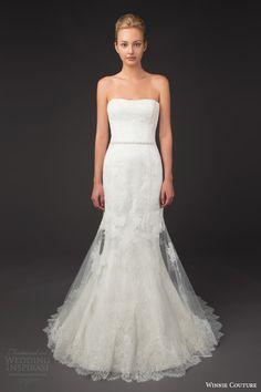 Winnie Couture Wedding Dresses — 2014 Diamond Label Collection   Wedding Inspirasi
