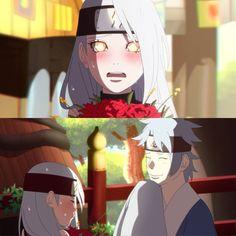 Anime Naruto, Mitsuki Naruto, Boruto And Sarada, Sasuke X Naruto, Naruto Cute, Anime Oc, Naruto Shippuden, Anime Manga, Anime Girls
