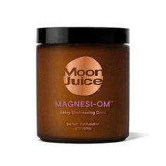 BERRY UNSTRESSING DRINK* Every cell in your body needs Magnesium to function. Magnesi-Om™ contains 3 essential Magnesiums to help restore. Magnesium Drink, Calm Magnesium, Types Of Magnesium, Magnesium Citrate, Magnesium Supplements, Magnesium Benefits