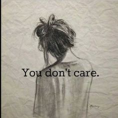 #don't #care
