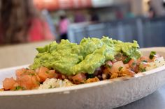 Chipotle fans can rejoice: The company has made its guacamole recipe available for all to try outin their home kitchens. The surprisingly simple recipe was shared on the popular restaurant chain's...
