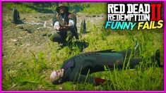 Funny Fails & Best Moments (Red Dead Redemption - So Funny Epic Fails Pictures 4k Gaming Wallpaper, Best Gaming Wallpapers, Red Dead Online, Epic Fail Pictures, Red Dead Redemption, Wallpaper Pictures, Funny Games, Funny Moments, Fails