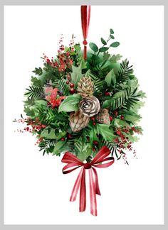 Victoria Nelson - Xmas Botanical 6 Copy