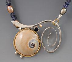 beaded collection - barbara umbel jewelry design