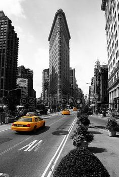 Baixar - Chapinha, construção, usa.black de Nova York e foto branca — Imagem de Stock #18900945