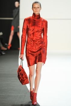 Akris | Paris Fashion Week Fall 2014 | Days 5&6 (Part 1)