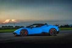 O.CT Tuning Supercharges the Lamborghini Huracan » MotoringExposure
