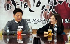 Kim Hyun Joo and Ji Jin Hee, SBS I Have A Lover, 2015 Korean Actors, Kdrama, Lovers, Actresses, Tomy, Female Actresses
