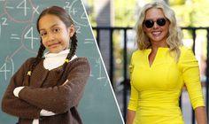 Think YOU can beat Carol Vorderman? Test your maths skills with The Maths Factor quiz Math Quizzes, Math Genius, Carol Vorderman, National Treasure, Math Skills, Riddles, Maths, Factors, Mathematics