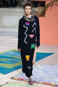 Peter Pilotto Autumn/Winter 2017 Ready to Wear Collection   British Vogue