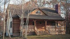 log home plans, log home kits,