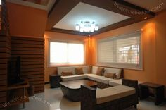 Philippine House Floor Plans With Pictures Interior Design Philippines, Philippine Houses, Property Development, Modern Bedroom Design, House Floor Plans, Home Decor Bedroom, Home Furnishings, New Homes, House Design