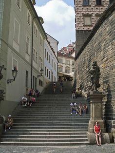 Prague, Czech Republic (by Linus Wärn)