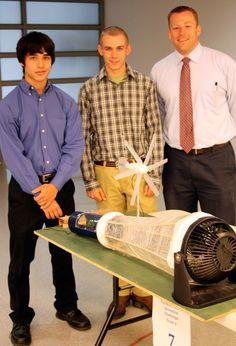 Thomas Edison Invention Challenge Celebrates Young Inventors