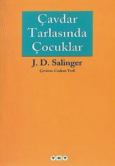 Çavdar Tarlasında Çocuklar - J.D.Salinger (Okur Testi) http://beyazkitaplik.blogspot.com/2013/09/cavdar-tarlasinda-cocuklar-jdsalinger.html